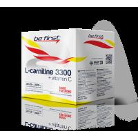 L-carnitine 3300 + vitamin C (25мл)
