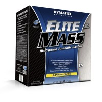 Elite Mass Gainer (4,54кг)