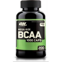 BCAA 1000 (200капс)