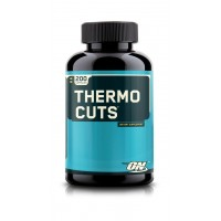 Thermo Cuts (200капс)
