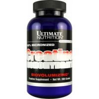 100% Micronized Creatine Monohydrate (300г)