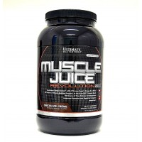 Muscle Juice Revolution (2,25кг)